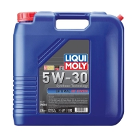 Моторное масло LIQUI MOLY Optimal HT Synth 5W30, 20л